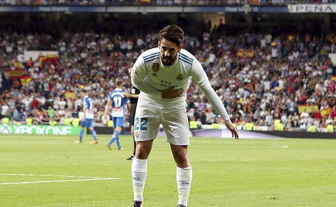 Desetkovani Real bolji od Espanjola, proradio Isko!