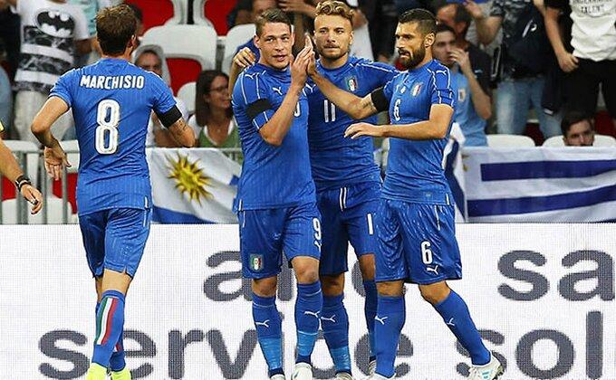 Italijani bolji od Urugvajaca
