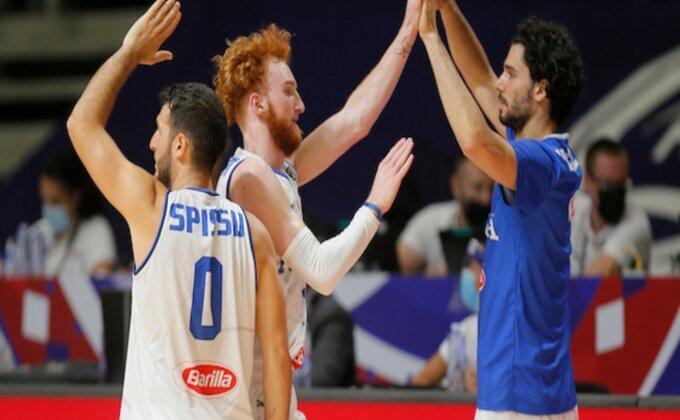 Italija se provukla, Srbija dobila rivala u polufinalu