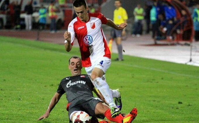 Kosan ''proglasio'' najboljeg fudbalera Srbije!