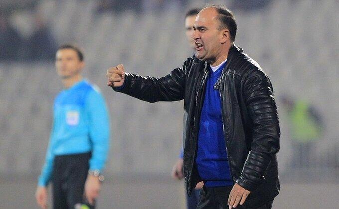Trener Napretka: ''Čujem da penala za Partizan nije bilo...''