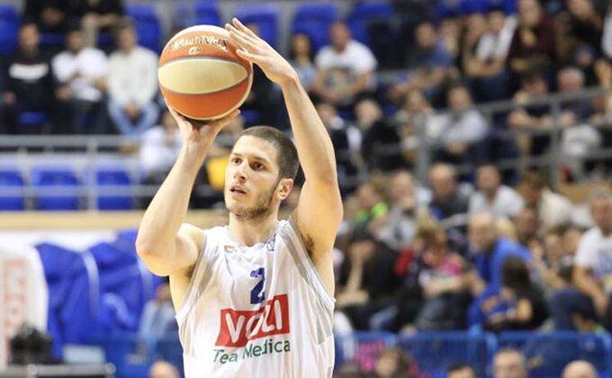 Kad ne ide Danilu Nikoliću, tu je Nikola Ivanović - Nova pobeda Budućnosti, Borac ''pokazao zube''!