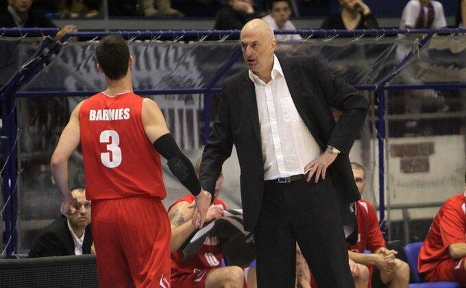 Poruka iz Solnoka: ''Srbijo, treba da ceniš Partizan!''