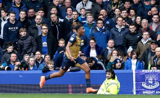 Najbolji asistent Arsenala u 2016. godini NIJE Ozil