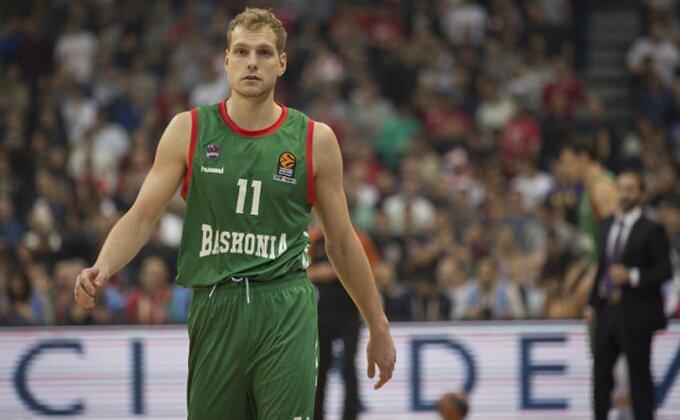 """""""Pukla bruka"""" u Vitoriji, Baskonija demolirala Fener sa 34 razlike!!!"""