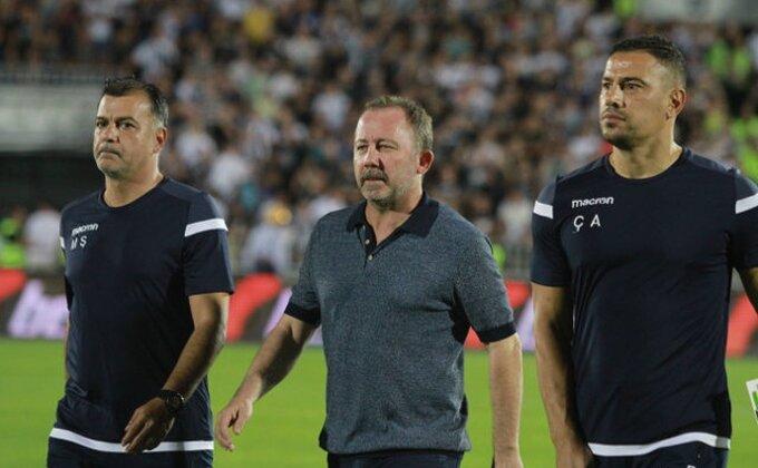 Trener Malatije uopšte ne brine zbog rezultata iz Beograda!