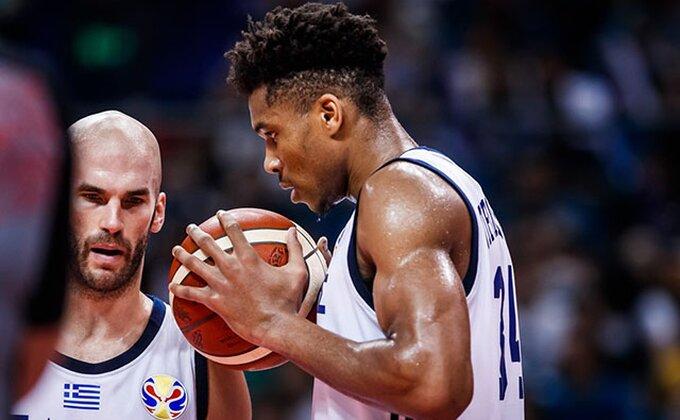 Grci u velikom problemu, trio iz Olimpijakosa odbija da igra za reprezentaciju!