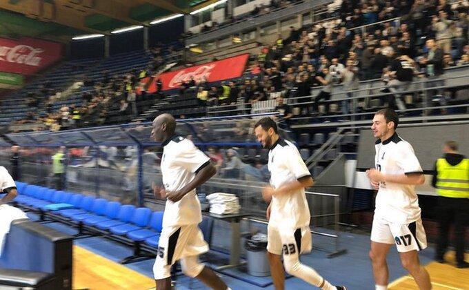 Ni kod Žoca za njega nema mesta, košarkaš otišao iz Partizana