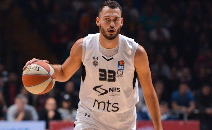Napušta Partizan, a uskoro će ponovo sarađivati sa bivšim trenerom Zvezde?