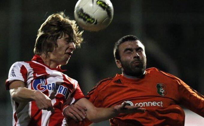 Robi o Jankovićevoj ''prekomandi'': ''Potrebne su mu utakmice''
