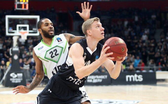 Nezaustavljivi Partizan, proključala ''Arena''!