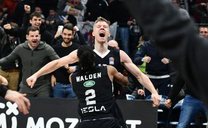 Novi predlog, Partizan da organizuje F4 ABA lige?
