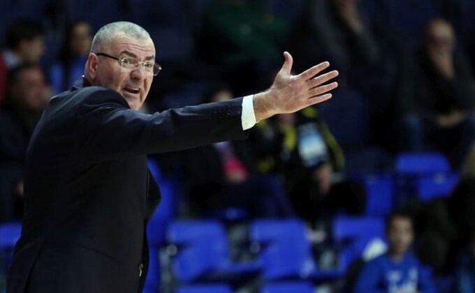 Budućnost se već okrenula Partizanu, Repeša zna šta ga čeka u Beogradu