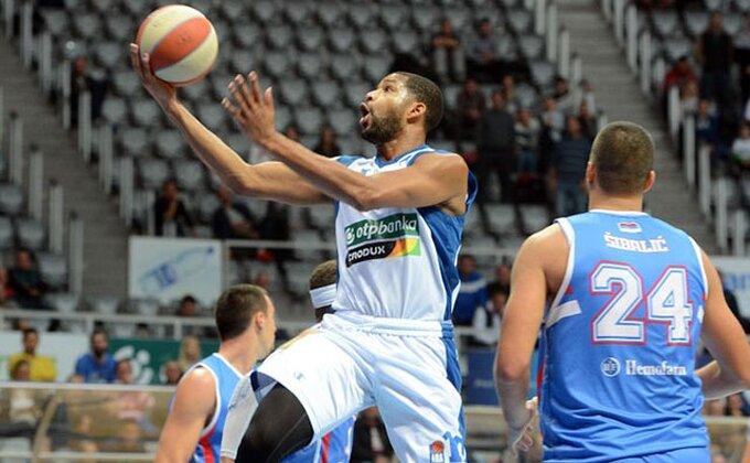 ABA: Zadar se poigrao sa fenjerašem i preskočio Partizan, neverovatni Bostik