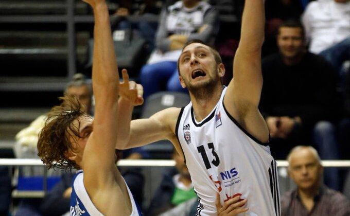 Đorđe Majstorović ima novi klub, igraće ABA ligu