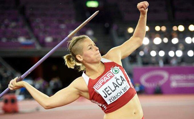 Tatjana Jelača najbolja atletičarka Balkana