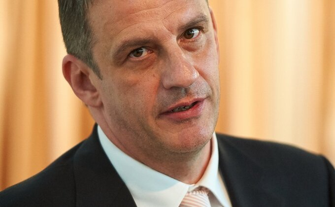 Jelenić: Za Partizan pitajte klub, ne igrače