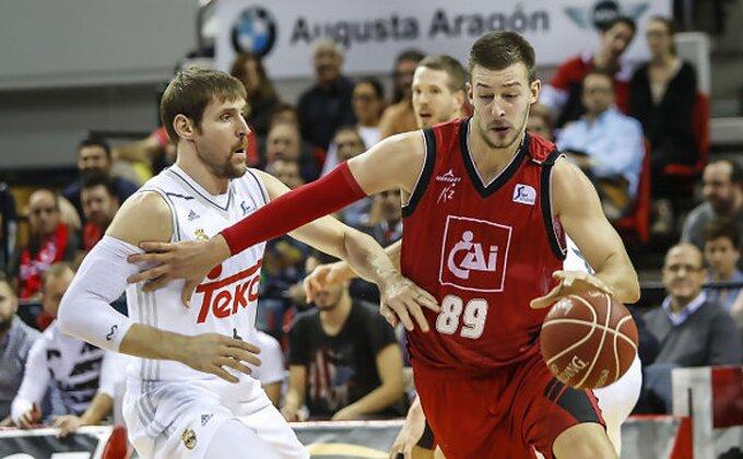 ACB - Jelovac nastavlja da se nameće Đorđeviću, Valensija samlela Fuenlabradu