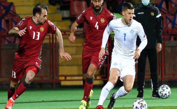 Nemci će imati problema, Jermenija 3/3 na startu kvalifikacija