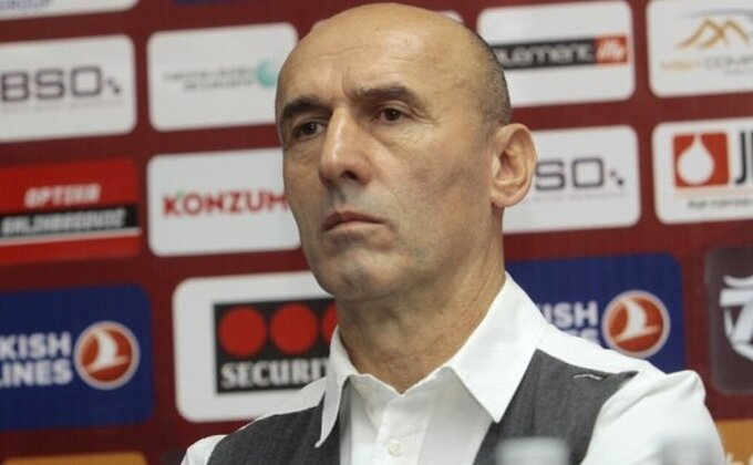 """Bivši trener Partizana bez dlake na jeziku: """"Dali smo 111 golova, ali najviše bodova osvojio je Dragan Džajić!"""""""