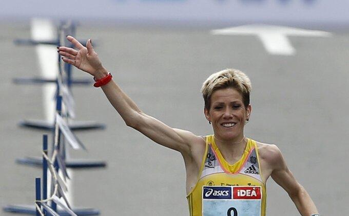 Olivera Jevtić: ''Presrećna sam, ovo mi je najdraža pobeda!''