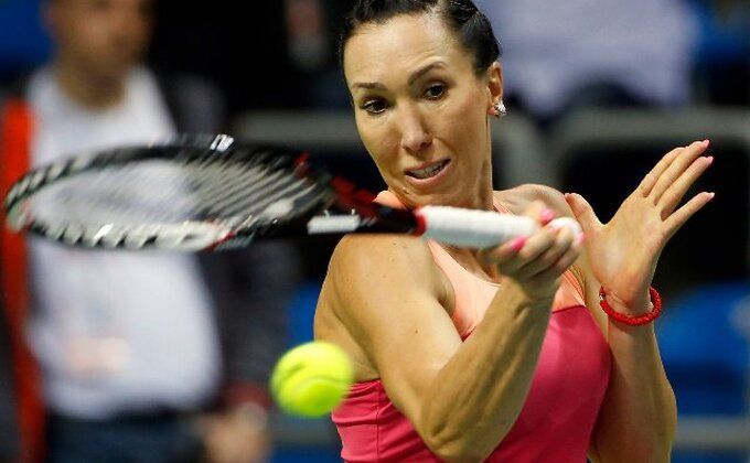 Jelena za čast srpskog ženskog tenisa!