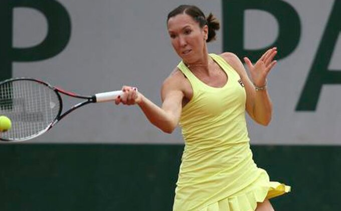 Očekivano - Jelena u finalu Nančanga