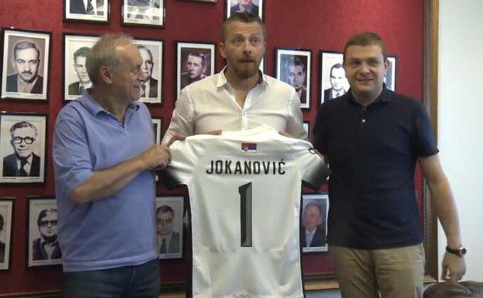 Jokanov osvrt na uspešne godine, a šta je poželeo Partizanu?
