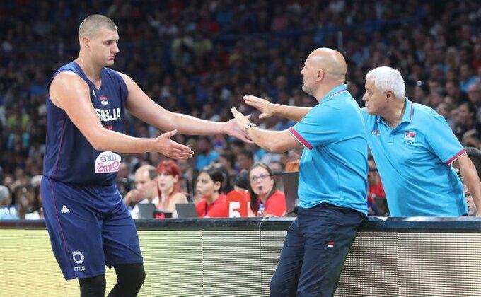 Znate li kako Španci zovu košarkaše Srbije?