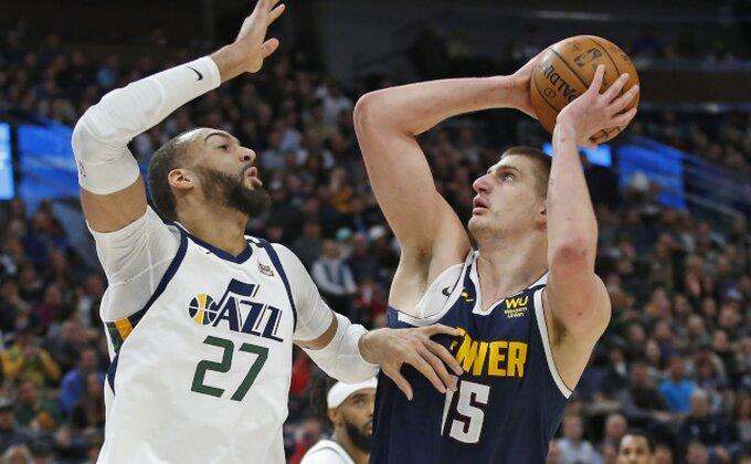 NBA nije imao dilemu, Jokić najbolji na Zapadu!