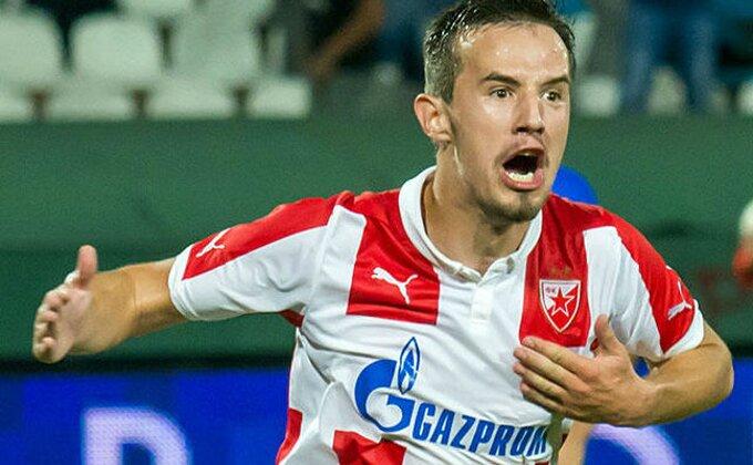 Sada i zvanično, Vukašin Jovanović ima novi klub!