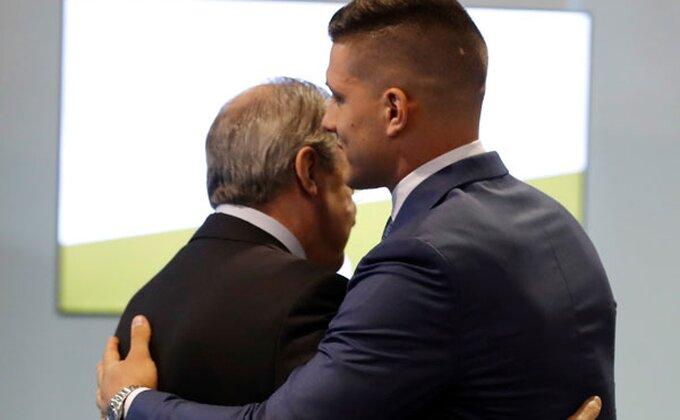 """Real ima ideju, Jović """"kusur"""" u velikom poslu Madriđana!"""