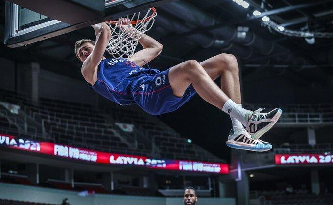 Amerika je svetski prvak, a Srbija ima košarkaša u idealnoj petorci