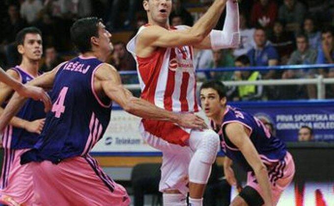 Ovako se povredio Stefan Jović...