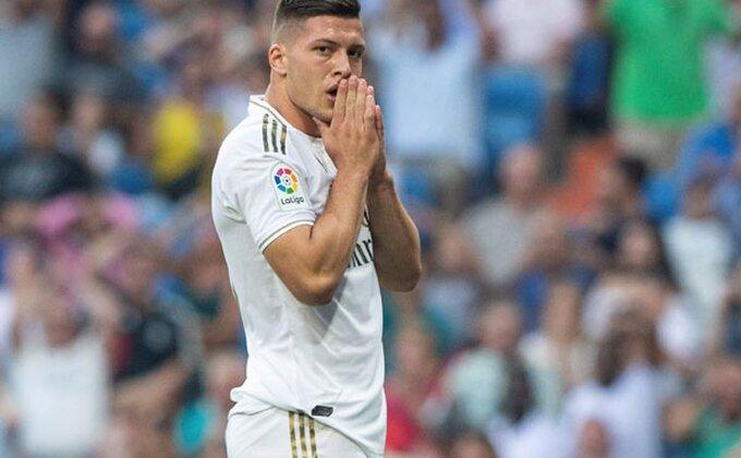 """Ronaldovi """"Ljubičasti"""" i Gvardiola odoleli protiv Reala, naš Jović nije imao sreće!"""