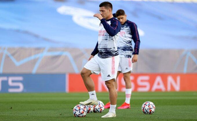 """  """"Here we go"""" - Luka Jović, poznati svi detalji!"""
