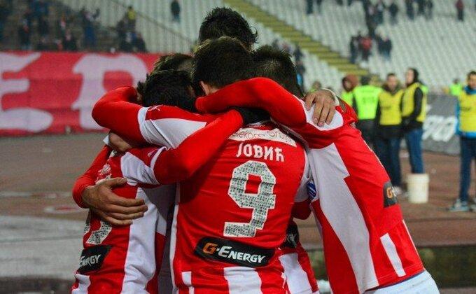 """Jović: """"Nisam dobio ponudu Benfike"""""""