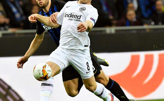 LE - Jović srušio Inter usred Milana, Arsenal se digao iz mrtvih, Banetov gol slaba uteha za Zenit