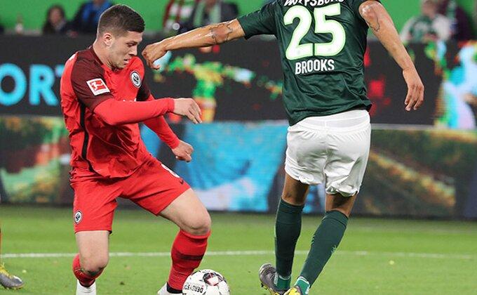 """BL - """"Vukovi"""" se u poslednjem minutu isčupali protiv Frankfurta, Srbi ukočili"""