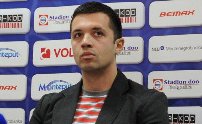 Trener Budućnosti: ''Kad Partizan dolazi, to je praznik košarke!''