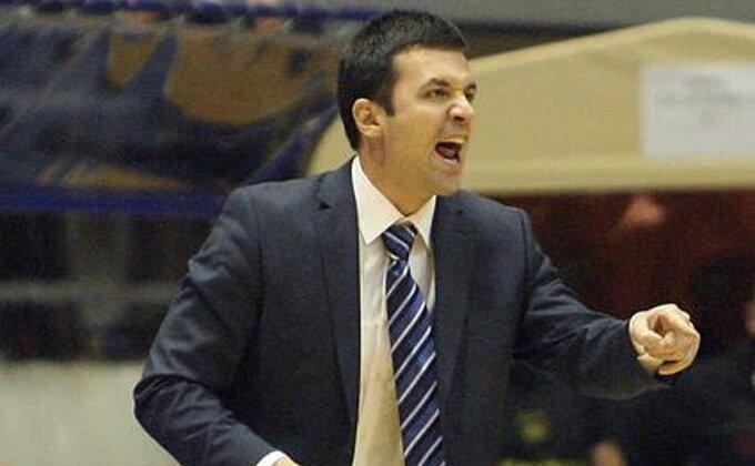 "Sutjeska se ""raspada"", otišao i trener"