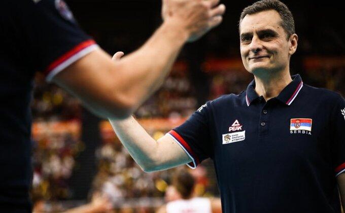 Odlična partija, pobeda Srbije u Ligi nacija!