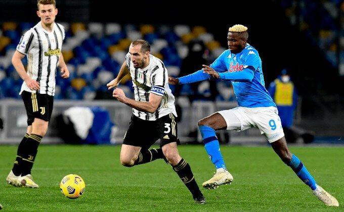 Juventus ne mora da brine, Kjelini pronašao naslednika u Torinu?