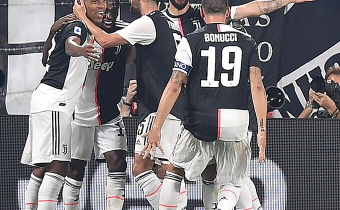 """Ludo"" u Torinu, triler od sedam golova, Napoli se digao iz pepela, Juventusu derbi!"