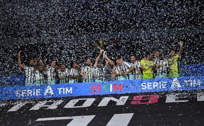 Juventus prodaje, ova imena su u igri za nova pojačanja šampiona!