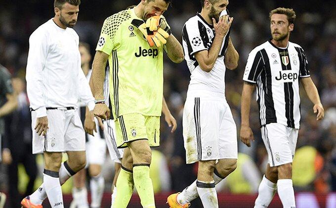 Još jedna legenda napušta Juventus!?