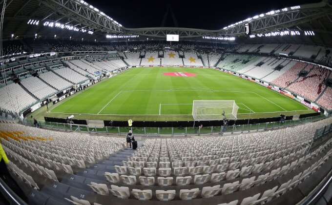 Juventus cilja ponovo ka Firenci!