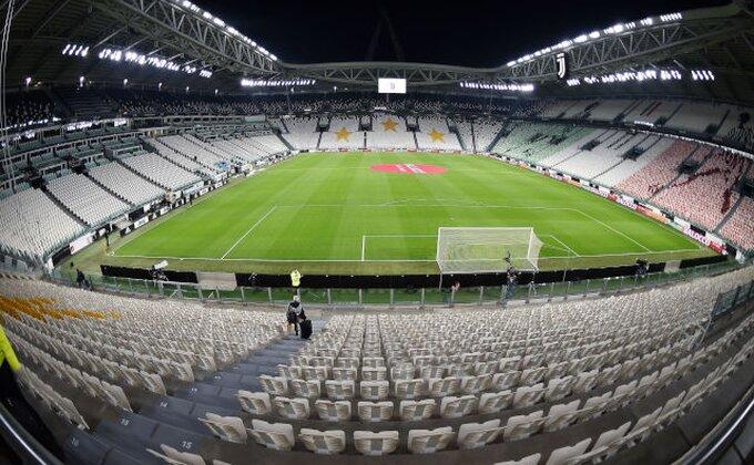 Juventus poslao trojicu na pozajmice