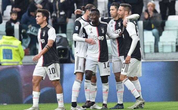 Rajola sklapa 'dil' sa Juventusom, Bufon dočekuje sina nekadašnjeg saigrača?