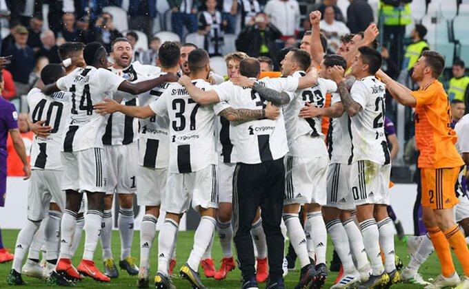 Juventusu se osladilo, kupuje još jednog Portugalca?
